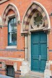 Birmingham architecture Royalty Free Stock Photo