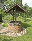 Birmingham-botanische Gärten Lizenzfreie Stockfotografie