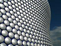 Birmingham Bull Ring. Façade of the Bull Ring Shopping Centre Birmingham UK Stock Photos