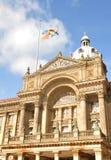 Birmingham City Council Stock Photography
