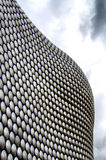 Birmingham Contemporary Architecture Stock Image