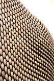 Birmingham Contemporary Architecture Stock Photo