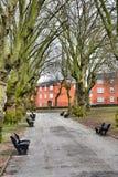 Birmingham, Engeland royalty-vrije stock fotografie