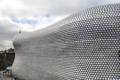 Birmingham, Engeland stock fotografie