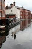 Birmingham, Engeland Stock Foto's