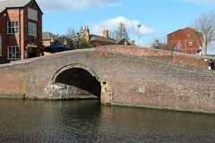 Birmingham, Engeland stock afbeeldingen