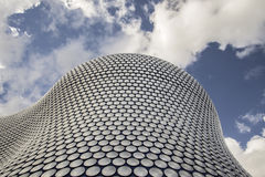 Birmingham - England, May 3,2015: Bullring building Royalty Free Stock Image