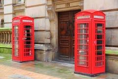 Birmingham, England Royalty Free Stock Image