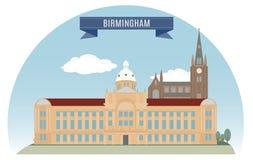 Birmingham Stock Images