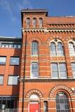 Birmingham, het UK stock foto