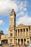 Birmingham, het UK royalty-vrije stock fotografie