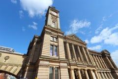 Birmingham, het UK royalty-vrije stock foto's