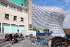 Birmingham het UK royalty-vrije stock foto's