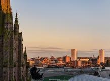 Birmingham Inglaterra fotos de stock