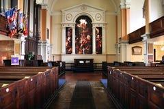 Birmingham-Kathedrale Stockfotos