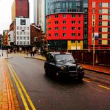 Birmingham Royalty Free Stock Images