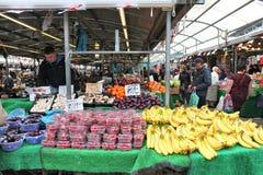 Birmingham-Markt Stockbild