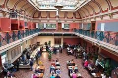 Birmingham museum Fotografering för Bildbyråer