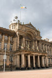 Birmingham museum (Counsel House) Stock Images