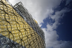 BIRMINGHAM, NEW LIBRARY Royalty Free Stock Images