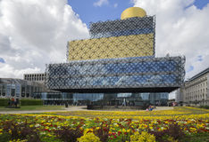 BIRMINGHAM, NEW LIBRARY Stock Photos