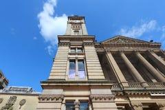 Birmingham, R-U Images libres de droits