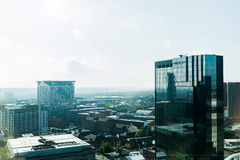 Birmingham, R-U Photo stock