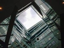 Birmingham, Regno Unito Fotografia Stock Libera da Diritti