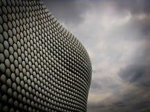 Birmingham-Stierkampfarena Lizenzfreies Stockfoto