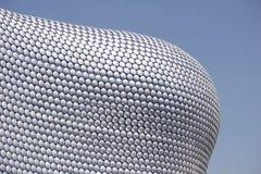 Birmingham tjurfäktningsarena Royaltyfria Bilder
