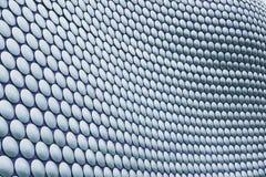 Birmingham tjurfäktningsarena/Selfridges 2 Arkivfoto