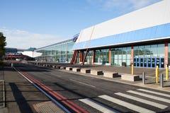 Birmingham, UK - 6 November 2016: Exterior Of The Birmingham National Exhibition Centre NEC Stock Photography