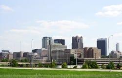 Birmingham van de binnenstad Stock Fotografie