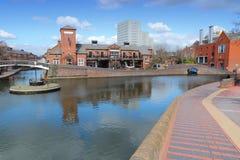 Birmingham Royalty Free Stock Photo