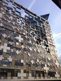 Birmingham, Zjednoczone Królestwo - zdjęcie stock