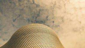 Birminghamm, het UK - 3 Oktober, 2017: het Arena Winkelende Centrum, Birmingham, Engeland royalty-vrije stock afbeeldingen