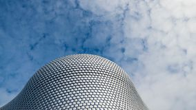 Birminghamm, het UK - 3 Oktober, 2017: het Arena Winkelende Centrum, Birmingham, Engeland stock afbeelding