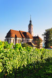 Birnau Monastery Church Stock Photos