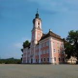 Birnau Royalty Free Stock Photo