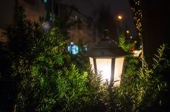 Birnen-Lampe Lizenzfreies Stockbild