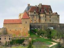 Biron (Frankrijk) Royalty-vrije Stock Foto's