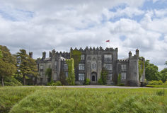 Birr Castle Royalty Free Stock Photography