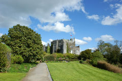 Birr castle Royalty Free Stock Photo