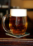 Birra Fotografie Stock