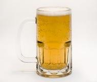 Birra Fotografia Stock Libera da Diritti