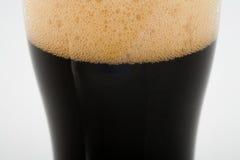 Birra corpulenta Immagini Stock