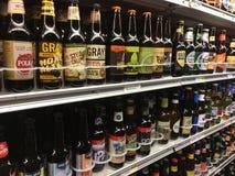 Birra del Microbrew fotografie stock