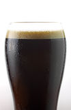 Birra irlandese fredda Fotografia Stock