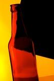 Birra rossa Fotografia Stock Libera da Diritti