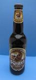Birra scura di Kozel Immagini Stock